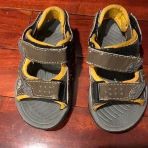 Velcro Toddler Boys Water Shoes